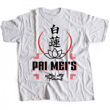Pai Mei Mens T-shirt