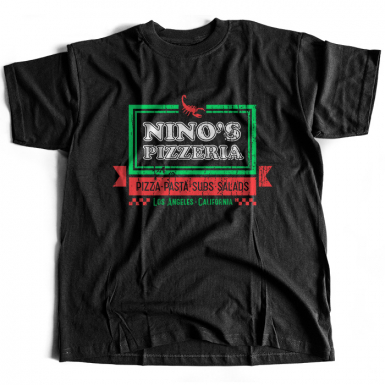 Nino's Pizzeria Mens T-shirt