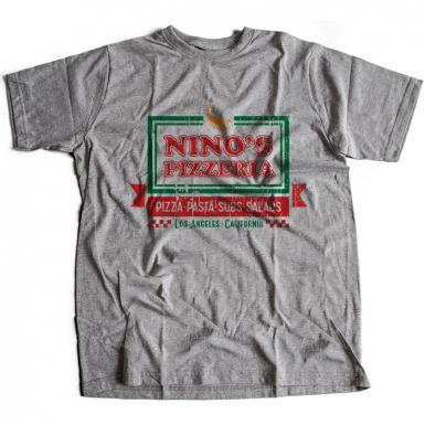 Nino's Pizzeria Mens T-shirt