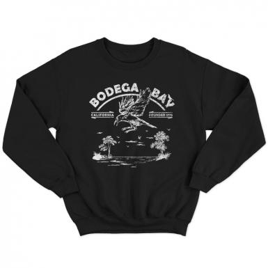 Bodega Bay Unisex Sweatshirt