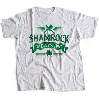 Shamrock Meat Inc Mens T-shirt