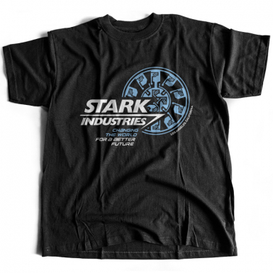 Stark Industries Mens T-shirt