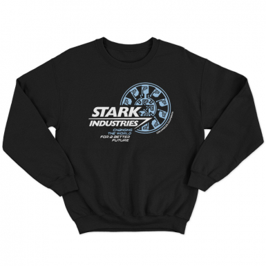 Stark Industries Unisex Sweatshirt