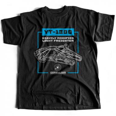 YT-1300 Mens T-shirt