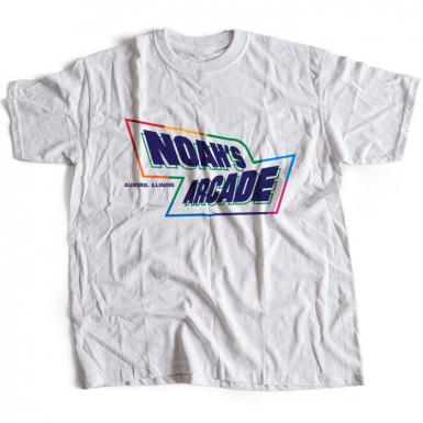 Noah's Arcade Mens T-shirt