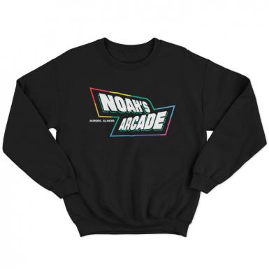 Noah's Arcade Unisex Sweatshirt