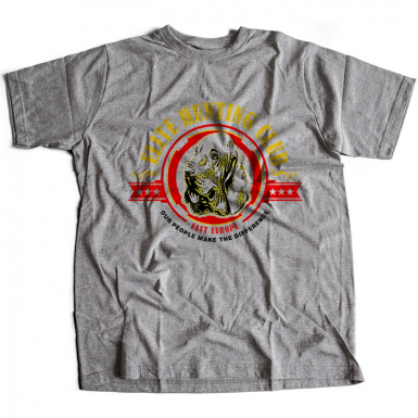 Elite Hunting Club Mens T-shirt