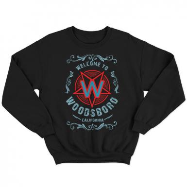 Woodsboro Unisex Sweatshirt