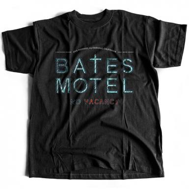 Bates Motel Mens T-shirt