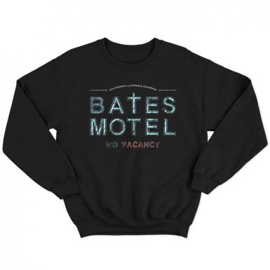 Bates Motel Unisex Sweatshirt
