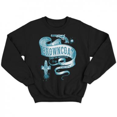 Browncoat Unisex Sweatshirt