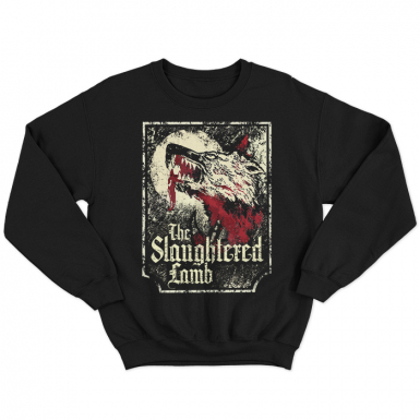 The Slaughtered Lamb Unisex Sweatshirt