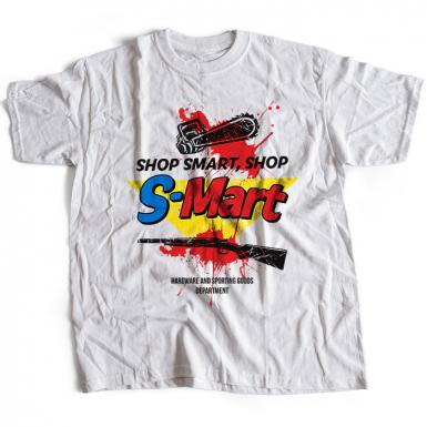 Shop Smart Shop S-Mart Mens T-shirt