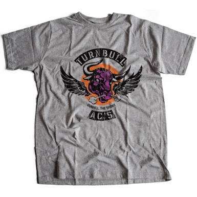 Turnbull ACs Mens T-shirt