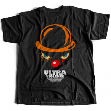 Ultra Violence Mens T-shirt