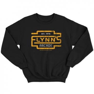 Flynn's Arcade Unisex Sweatshirt