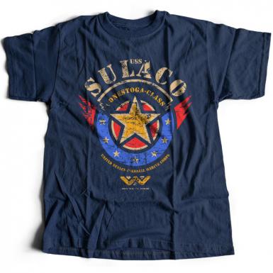 USS Sulaco Mens T-shirt