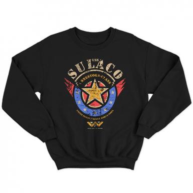 USS Sulaco Unisex Sweatshirt