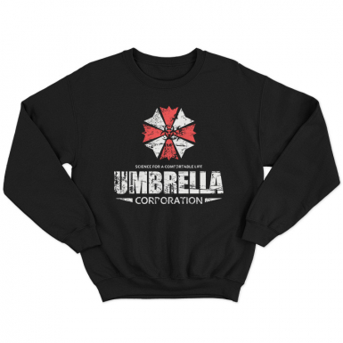 Umbrella Corporation Unisex Sweatshirt