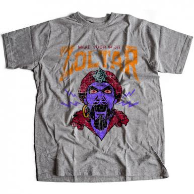 Zoltar Speaks Mens T-shirt