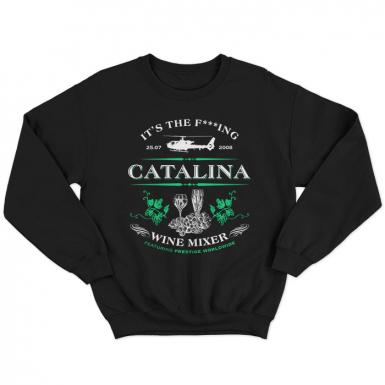 Catalina Wine Mixer Unisex Sweatshirt