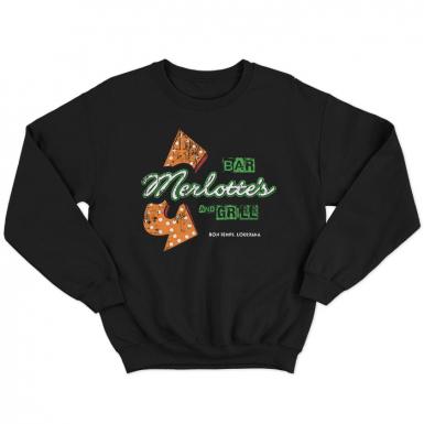 Merlotte's Bar Unisex Sweatshirt