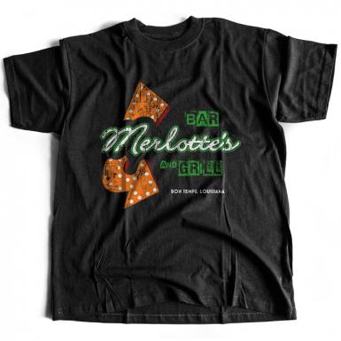 Merlotte's Bar Mens T-shirt