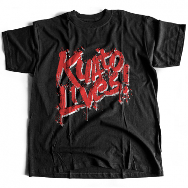 Kuato Lives Mens T-shirt
