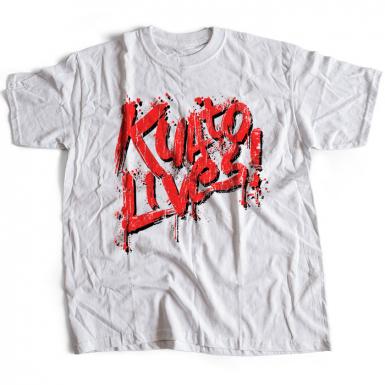 Kuato Lives Mens T-shirt