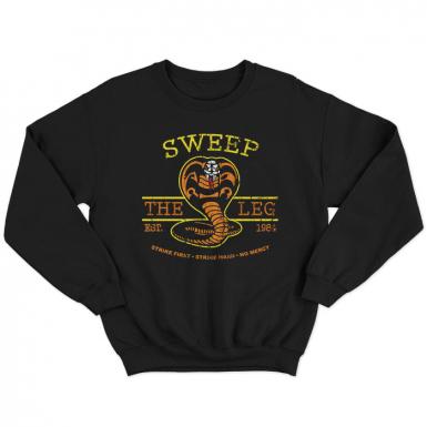 Sweep The Leg Unisex Sweatshirt