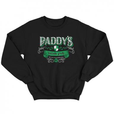 Paddy's Irish Pub Unisex Sweatshirt