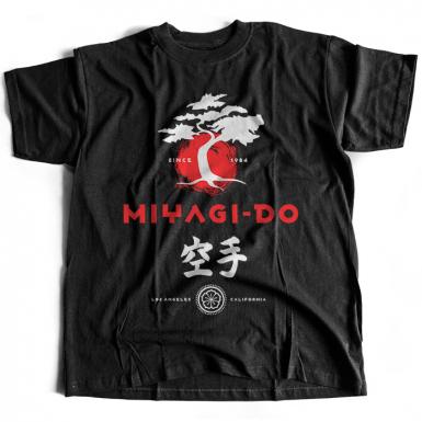 Miyagi Do Mens T-shirt