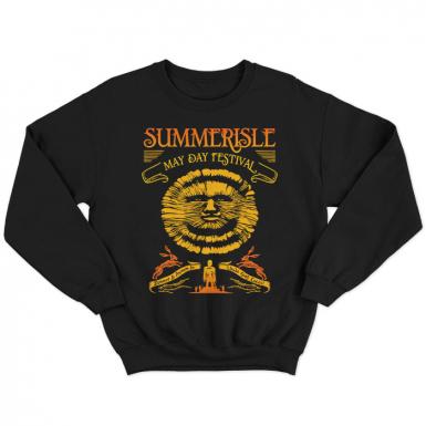 Summerisle Festival Unisex Sweatshirt