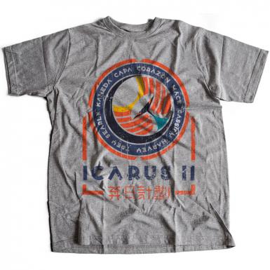 ICARUS II Mens T-shirt