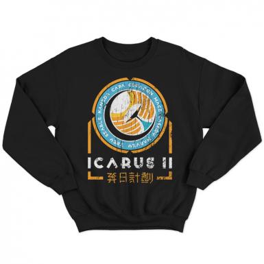 ICARUS II Unisex Sweatshirt