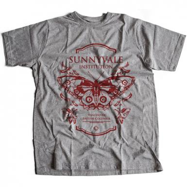 Sunnyvale Institution Mens T-shirt
