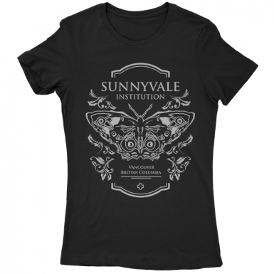 Sunnyvale Institution Womens T-shirt
