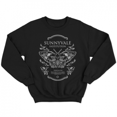 Sunnyvale Institution Unisex Sweatshirt