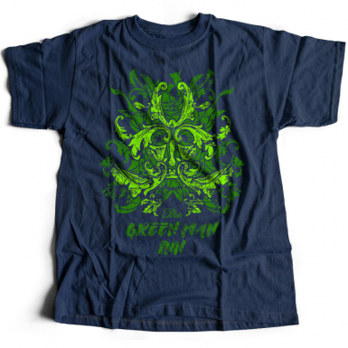 Green Man Inn Mens T-shirt