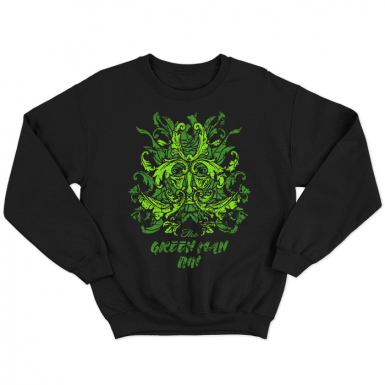 Green Man Inn Unisex Sweatshirt