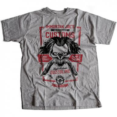Immortan Joe's Custom Mens T-shirt