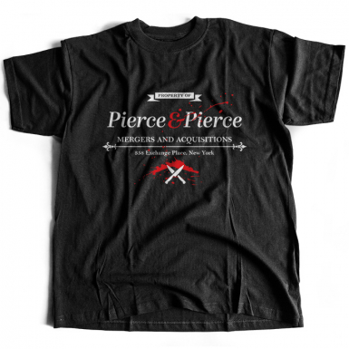 Pierce And Pierce Mens T-shirt
