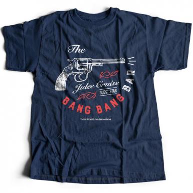 Bang Bang Bar Mens T-shirt