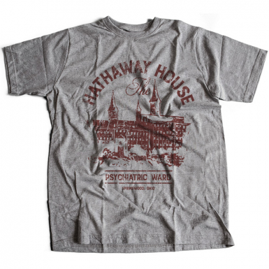The Hathaway House Mens T-shirt
