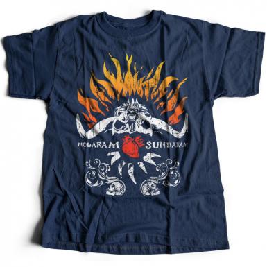 Mola Ram Mens T-shirt