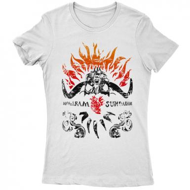 Mola Ram Womens T-shirt