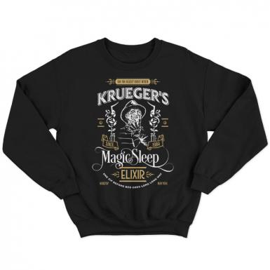 Krueger's Elixir Unisex Sweatshirt
