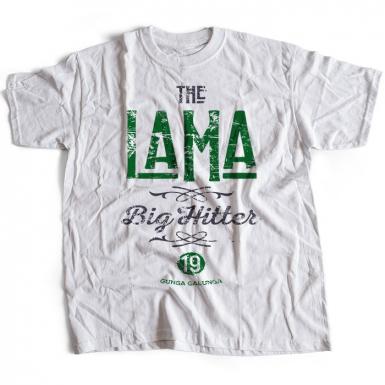 The Lama Mens T-shirt