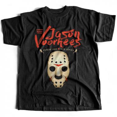 Jason Voorhees Mens T-shirt