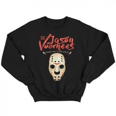 Jason Voorhees Unisex Sweatshirt